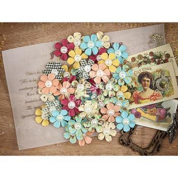 Cigar Box Secrets Flowers