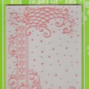 Design folder Anja's decorative border