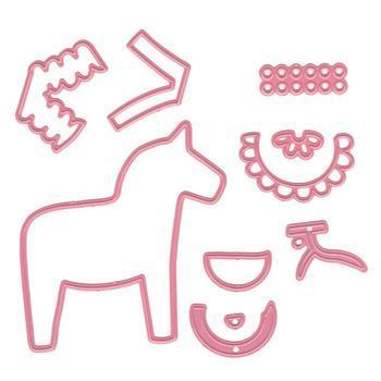 Eline's Dala Horse