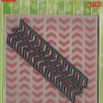 Design folder extra tire track