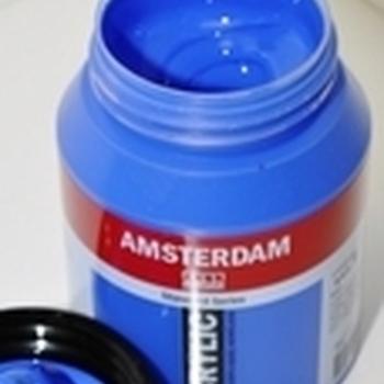 512 kobalt blauw ultramarijn