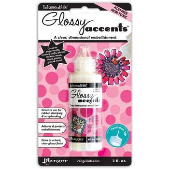 Inkssentials Glossy Accents 2oz