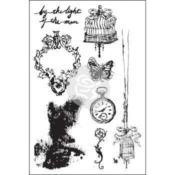 Epiphany Cling Rubber Stamps 4